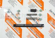MCB26129 Ремкомплект форсунки Injector Repair Kit Interstate McBee