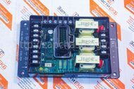 0300-4985-04 Плата А-39 PCB ASSY-FIRST STRT PT Cummins